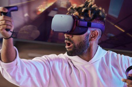 آیا فناوری واقعیت مجازی به پایان خط رسیده است؟