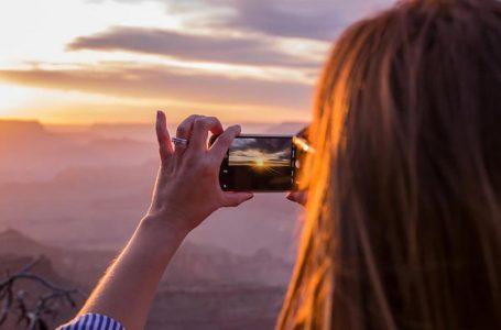چگونه در مسافرت با گوشی خود عکسهای حرفهای بگیریم؟