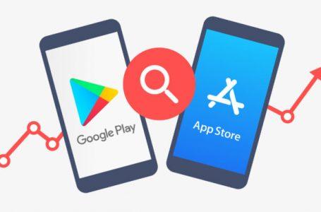 کاربران در نیمه اول ۲۰۲۱ در اپ استور و گوگل پلی ۶۵ میلیارد دلار هزینه کردهاند