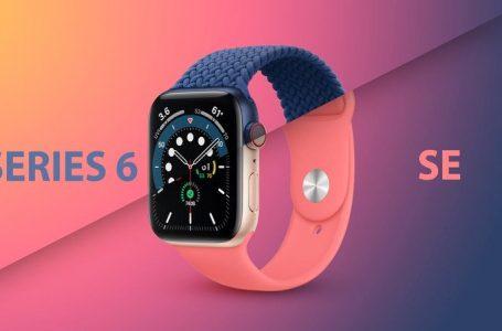 اپل واچ سری ۶ محبوبترین ساعت هوشمند جهان است