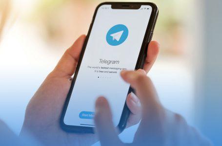 تلگرام از مرز ۱ میلیارد دانلود عبور کرد