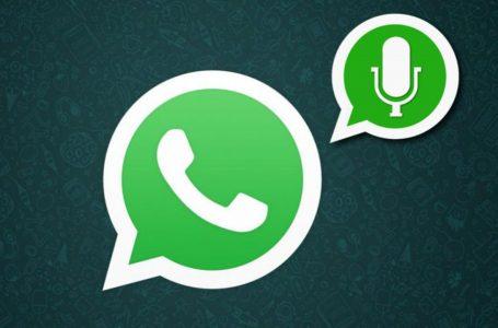 واتساپ روی قابلیت توقف و از سرگیری ضبط پیامهای صوتی کار میکند