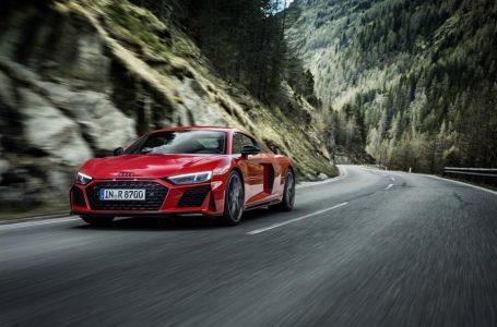 آئودی R8 V10 Performance RWD معرفی شد؛ خشنترین عضو ارباب حلقهها